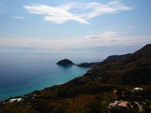 Ischia, Il borgo di Sant'Angelo