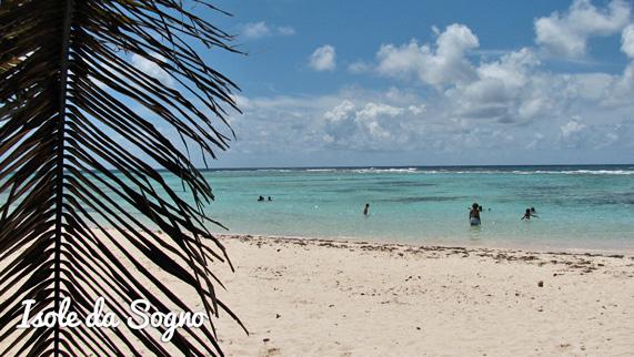 spiagge marie galante guadalupa
