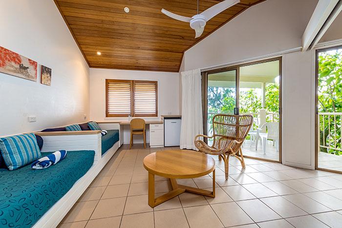 resort heron island