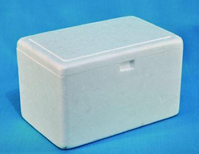 Caixa térmica de isopor - Benefícios e características - Portal do comércio  e vendas f05dd708a9