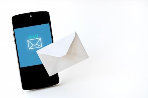 オンラインスロットはメールで簡単に始めることができます