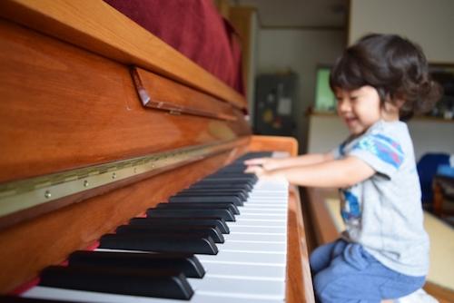 ピアノを解体するならば専用業者に買取を依頼する
