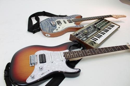 不要なギターを売るならば、楽器専門買取サイトが一番おすすめ!