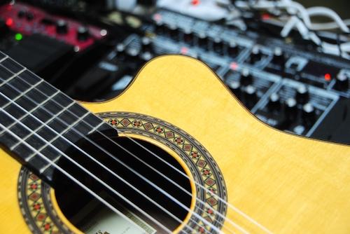 ヴィンテージギターGibson(ギブソン)ならば高く売れる