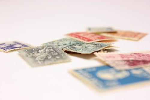 不要な切手を売る前に注意しておきたいこと