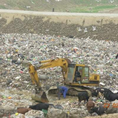 Waste management in Morocco