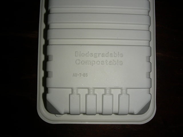 Is it time to switch to biodegradable plastics?