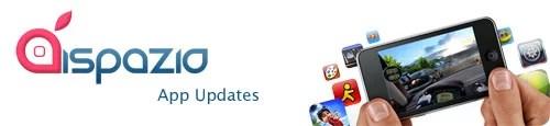 ispazio-app-updates