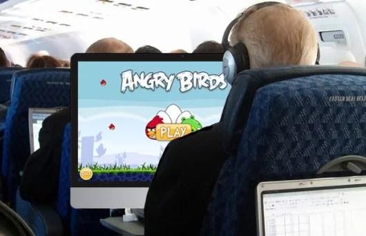 iphone aereo