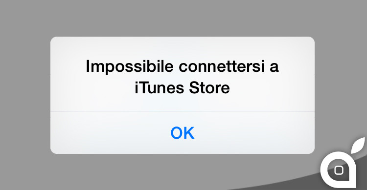 itunes-store-impossibile-connettersi