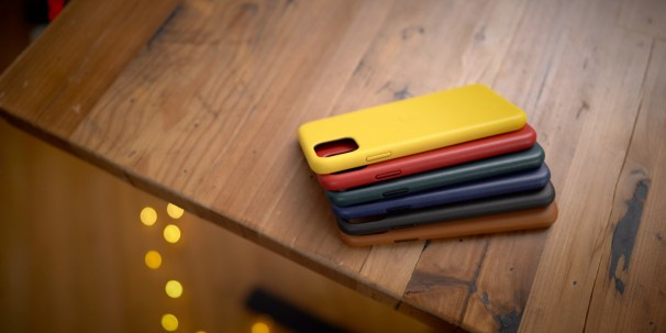 iPhone-11-Leather-Cases