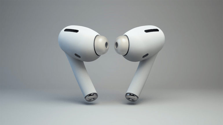 AirPods in-ear