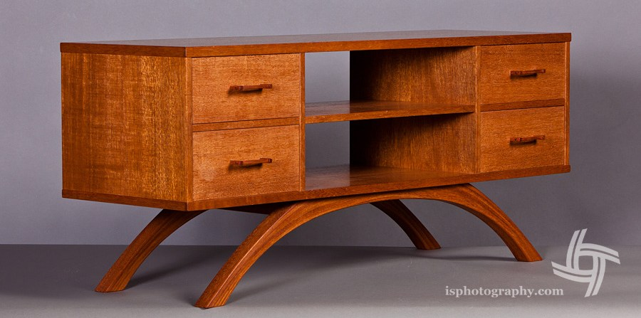 Fine Cabinet Making Photography | Studio Photographer