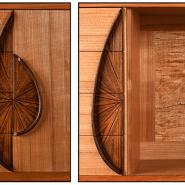 Studio Photography   Wall Cabinets