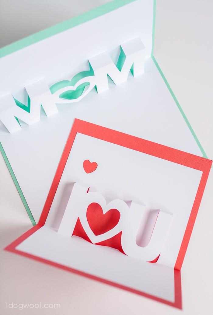 Biglietti Di San Valentino Fai Da Te 22 Idee Originali