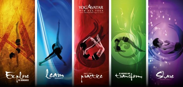 Yogavatar Teacher Training Modules