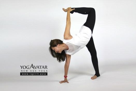 GOH GEE THIEN (Yogavatar ID# 1512-005)