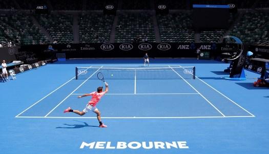 Australian Open renews partnership with Fox Sports Asia ...