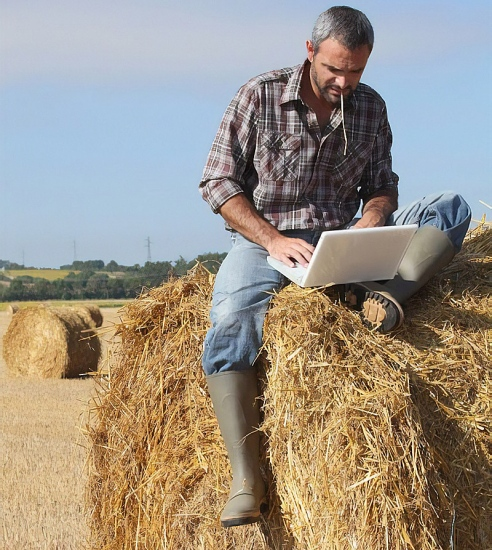 farmer rural broadband and mobile uk