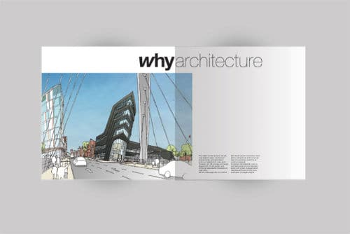 10 Architecture Brochures Collections