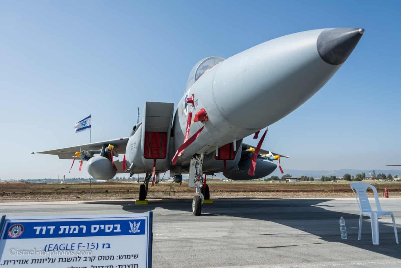 Attractions At Independence Day In Israel