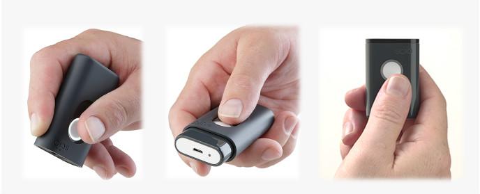 SCiO puts molecular scanning at your fingertips.