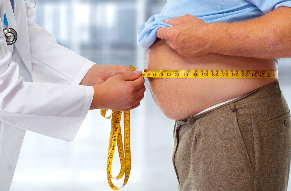 Obesidad vinculada a un mayor riesgo de demencia