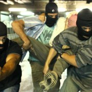 idf commandos undercover
