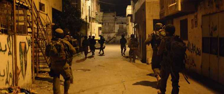 israel news terror raid