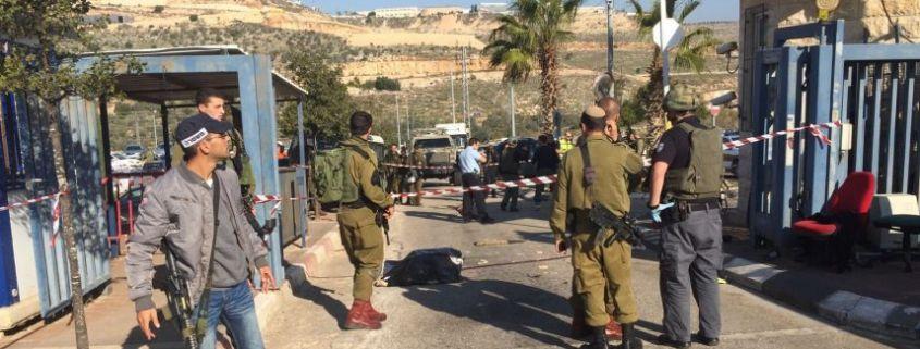 israel terror attacks
