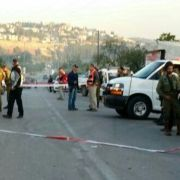 Israel news terror car ramming