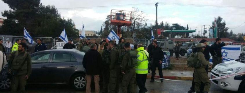 israel news terror