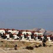 israel news settlements