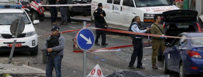 Israel news Terror Hizma