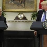 abbas and trump
