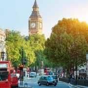 london israel