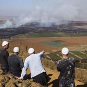 Druze in Golan