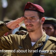 Israel news summary