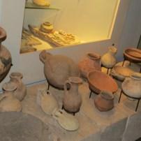 Mycaean tomb treasure