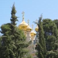 The church of Saint Mary Magdalene