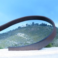 Carmel Fire Victims Monument