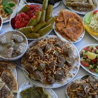 Kosher Druze food