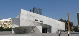 The tel aviv museum of art