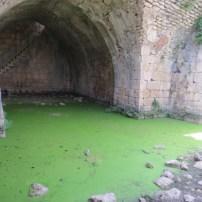 Large Reservoir