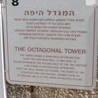 Octagonal Tower
