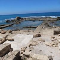 Herods Palace, Caesaria
