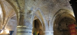 The Hospitaller Fortress