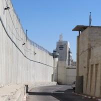 Separation Barrier