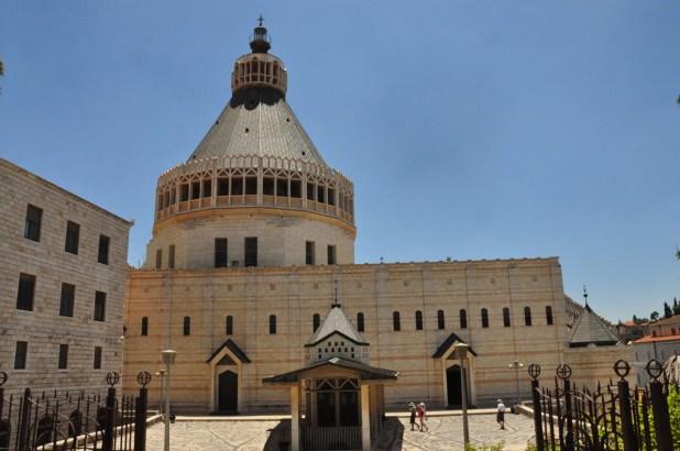 Church-of-the Annunciation
