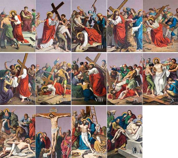 http://www.catholictothemax.com/catholic-home-decor/st-peters-outdoor-aluminum-stations-of-the-cross-plates-set-of-14/